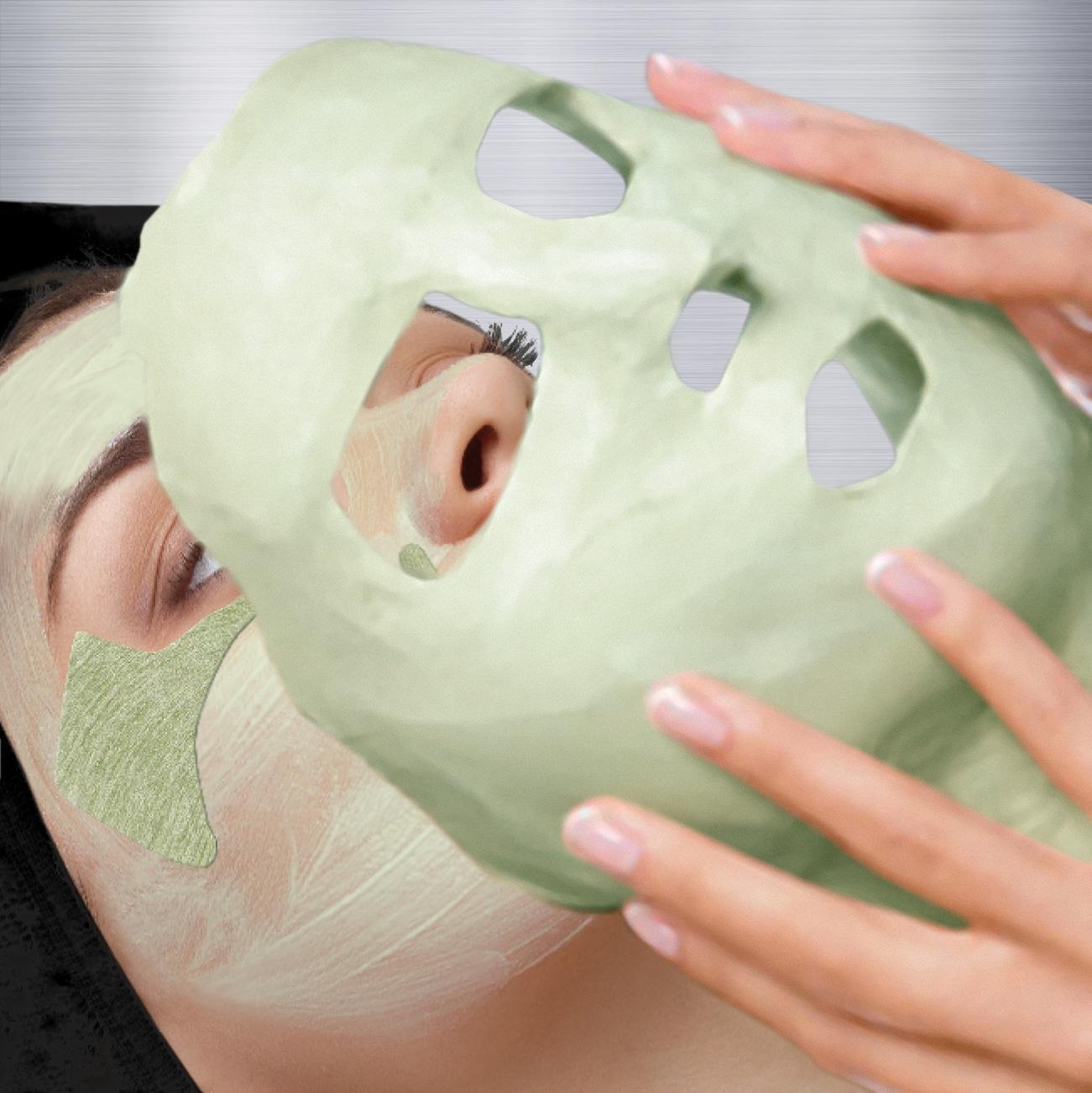 Visage Masque